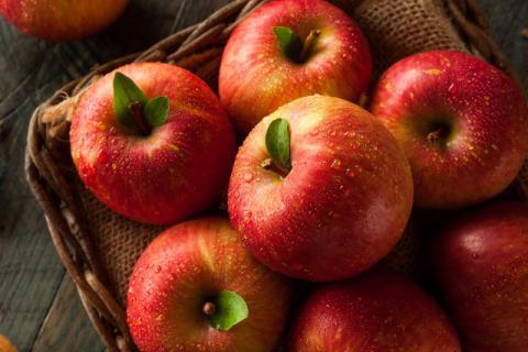 一天一个苹果,疾病离你远远的