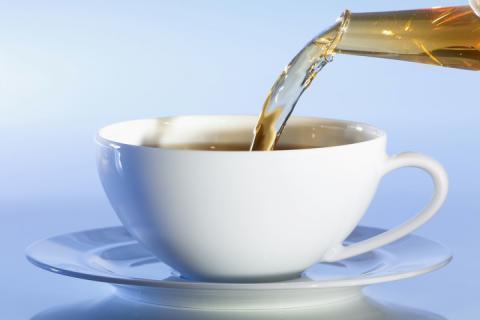 茶叶喝多了换换这种茶――牛蒡茶