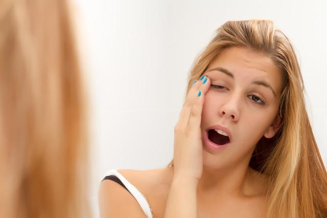 女生经期爱犯困嗜睡 可能是气血不足惹的祸