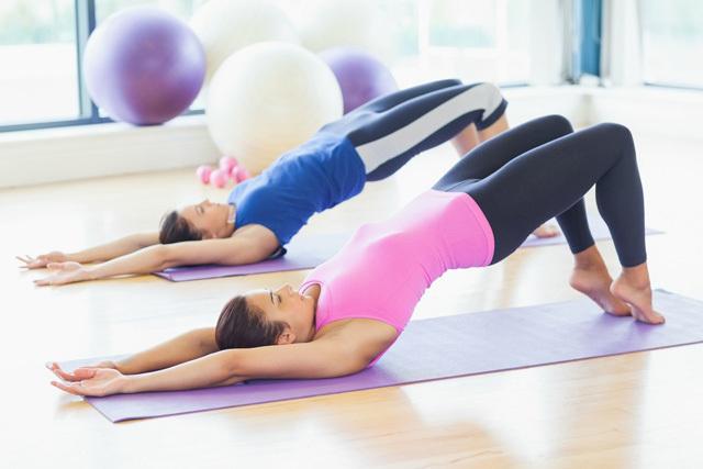 运动也注重时间的选择,这些时间锻炼效果更好