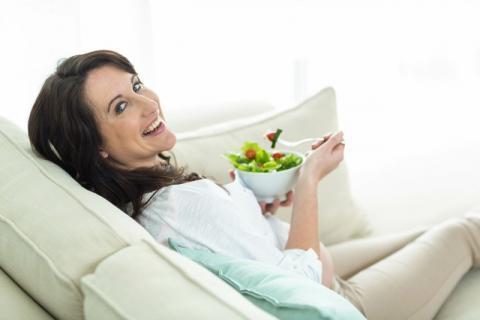 产后这样减肥最科学 准妈妈减肥瘦身避开这些误区