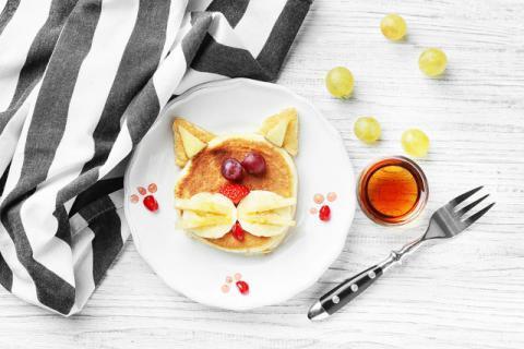 这么多年的早餐竟然吃错了 鸡蛋+牛奶竟不是天生绝配