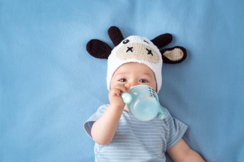虾皮补钙效果怎么样?宝宝补钙的正确打开方式