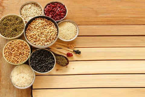 五谷杂粮怎么吃最养生滋补?小麦五谷之贵最养心