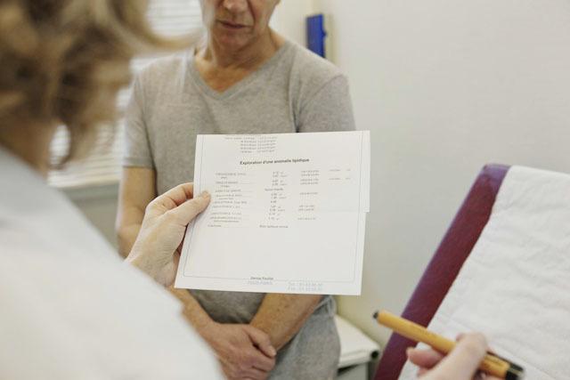男女都要定期体检,体检还有这些注意事项