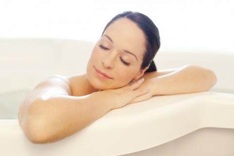 孕妇冬季洗澡有哪些禁忌?洗澡过勤当心这些问题