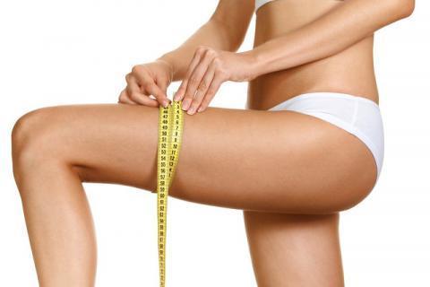 腿太细并非健康的标志 可能是这些疾病的信号