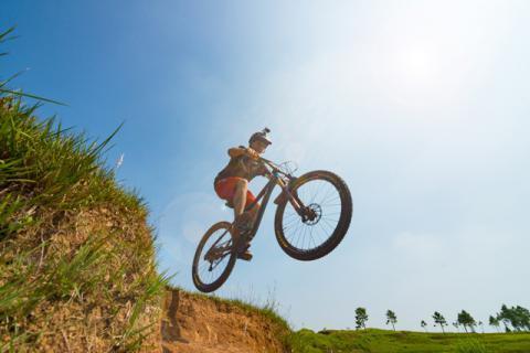 骑行对人体有这些好处,骑行要注意安全