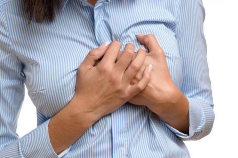 心脏病后背痛应如何缓解?预防心脏病怎么做?