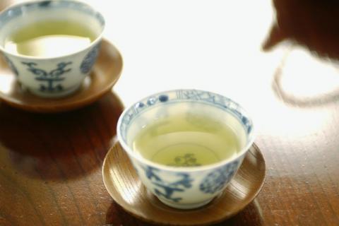 抗癌卫士――绿茶,但是这种情况下你千万不要喝