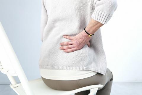有了这些症状你可能是患上腰椎病?常见自我疗法盘点