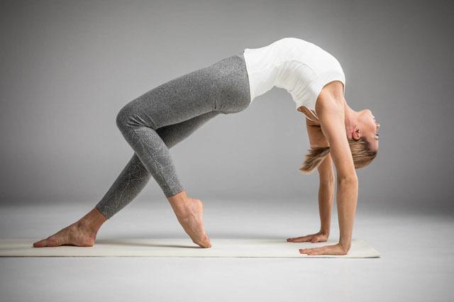 瑜伽的最佳练习时间,告诉你怎么样能达到最大效益