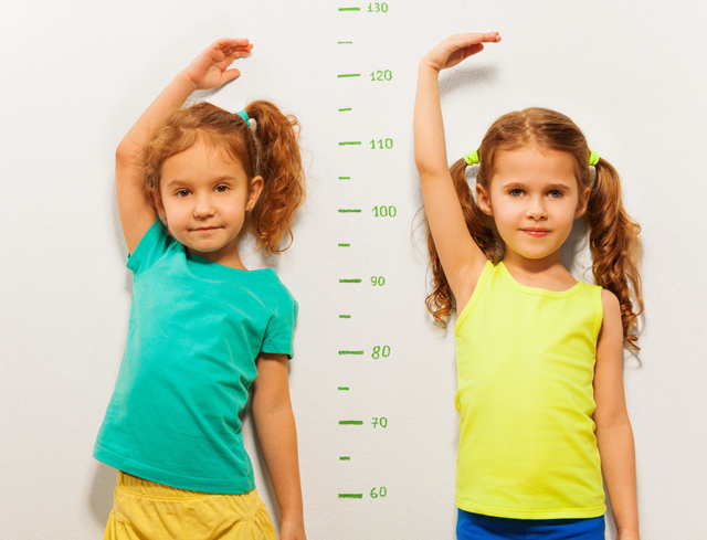 瑜伽还可以帮助人增高,对成年人也有效