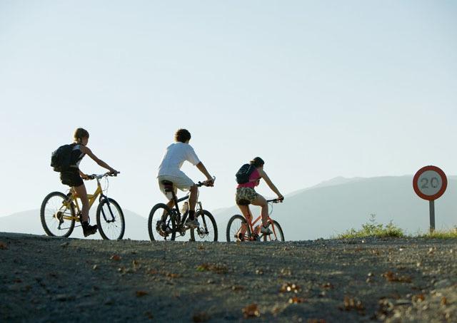 骑行爱好者注意,川藏线骑行这些人要特别注意