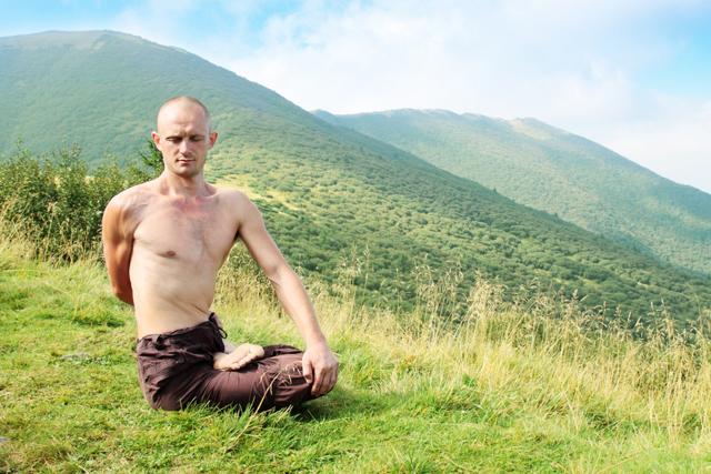 瑜伽之高温瑜伽,高温瑜伽让你更快瘦下来