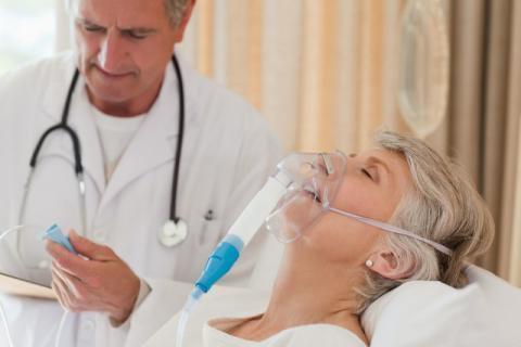 预防和护理肺结核患者有哪些注意事项?