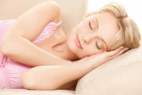 睡觉流口水怎么回事身体哪里出问题了?都是脾虚惹的祸