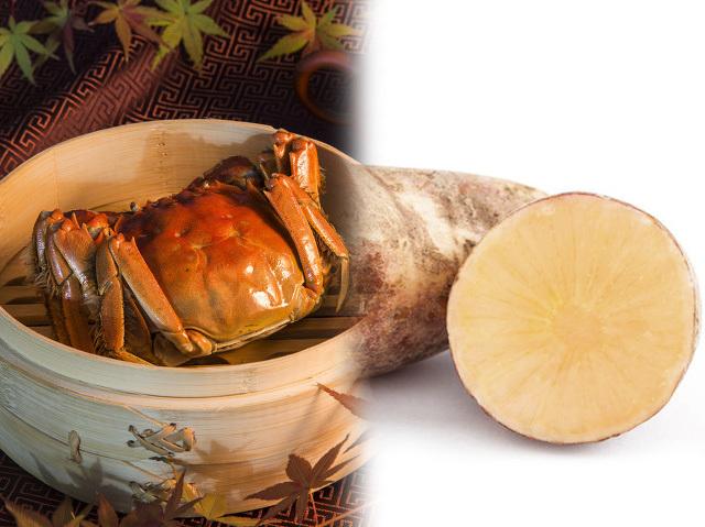 雪莲果能和螃蟹一起吃吗 原来螃蟹背了这么多年黑锅