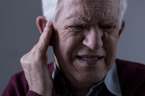 中老年人经常耳鸣 最有效的缓解方法有哪些?