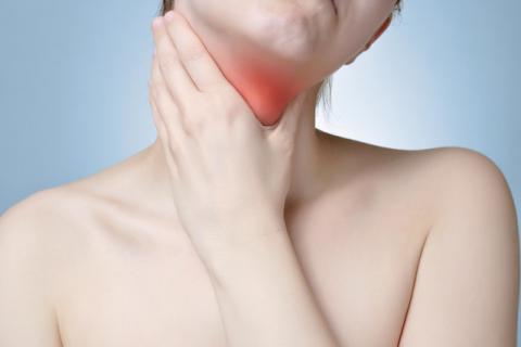 出现这些症状你可能是患上甲亢 这些食物千万别碰
