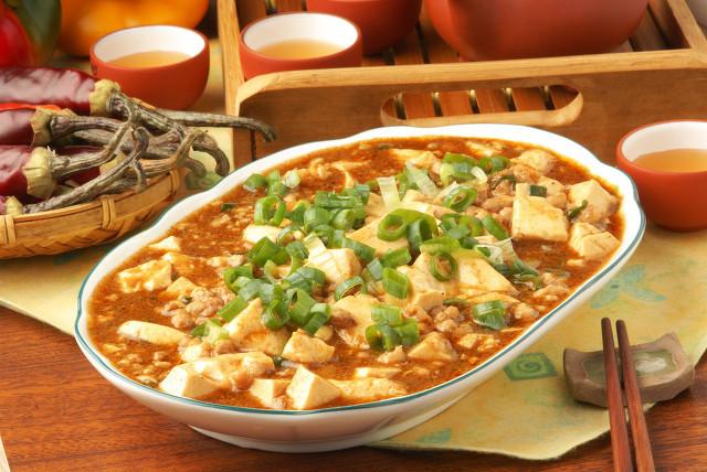 传说中的麻婆豆腐这样做才好吃