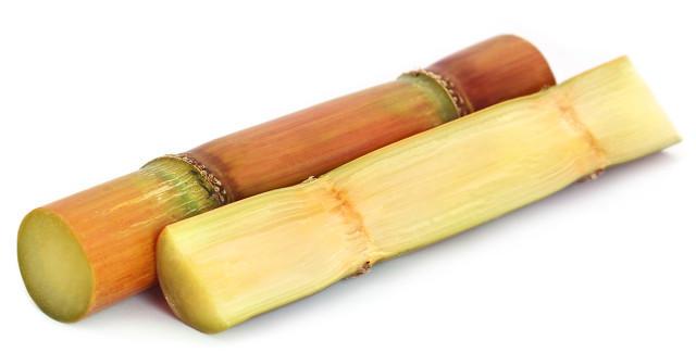 甘蔗是水果吗_甘蔗空心还能吃吗 这种情况一定要注意!_水果_三顶养生网