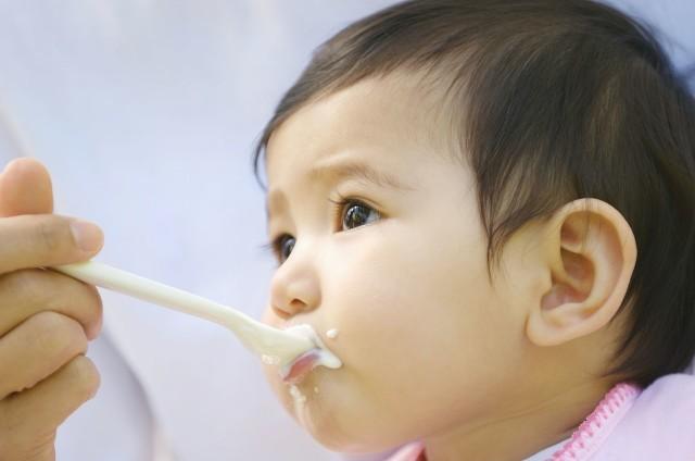 6个月大的宝宝吃什么辅食好