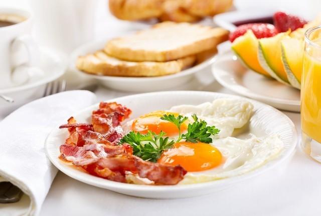 能给你做早餐的人才是最爱你的人,看看早餐有多重要吧!