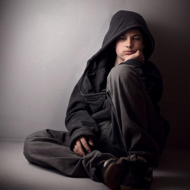 青少年心理问题多,看看这几个常见的青少年心理问题