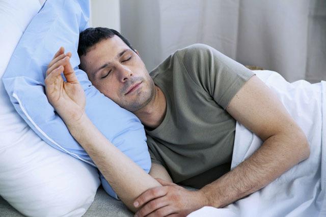 睡眠问题让人苦恼,试试吃这几种东西