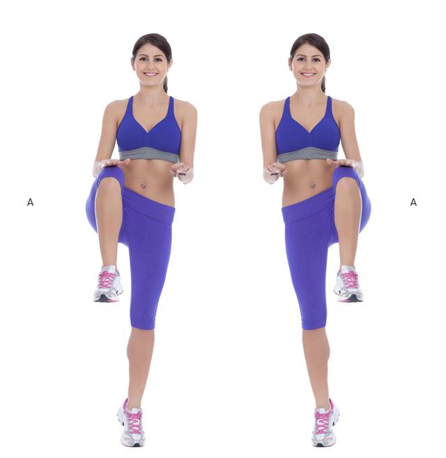 减肥还得靠运动,这几个运动让人快速瘦下来