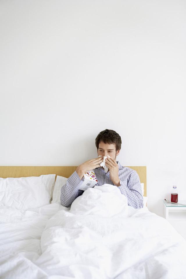 感冒肺都咳出来了,这几个穴位可以有效止咳