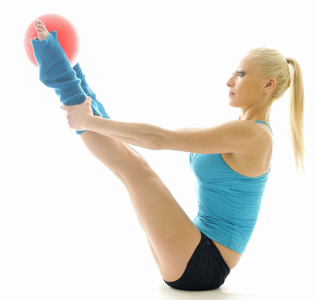 基本瑜伽动作,告诉你怎么样成为一名瘦身专家