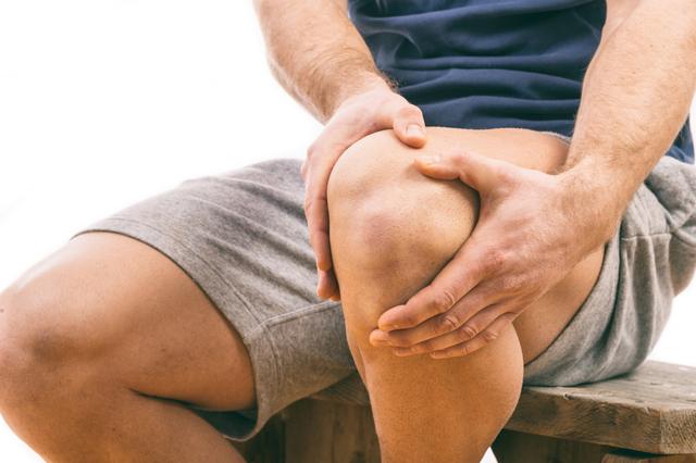 打太极膝盖痛,一定要注意这些方面