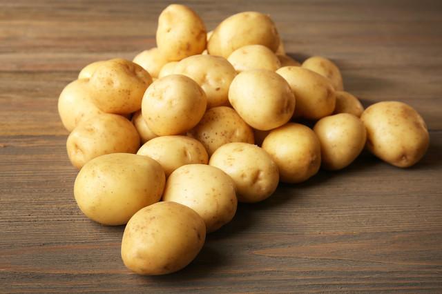 土豆里面发黑还能吃吗 这几类土豆千万不要碰!