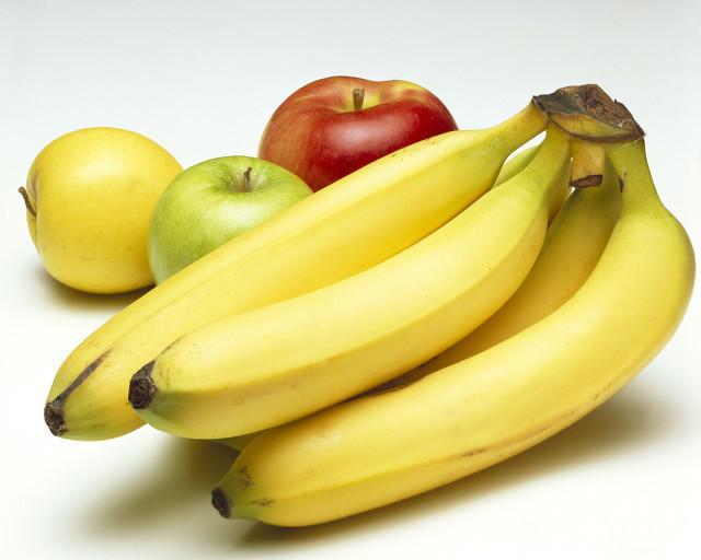 香蕉变黑了还能吃吗?通便润肠香蕉这样保存最好