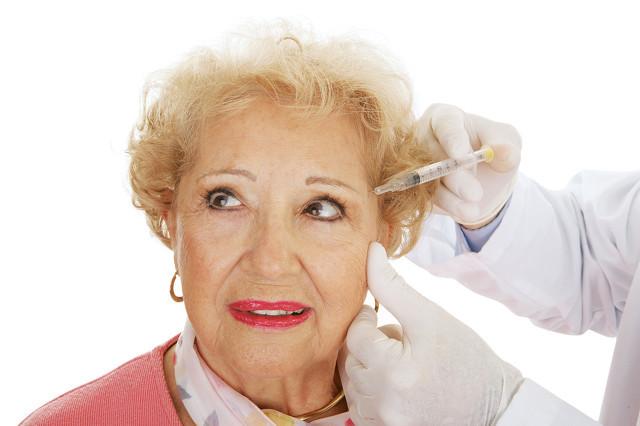 打瘦脸针有什么副作用?会不会留下后遗症