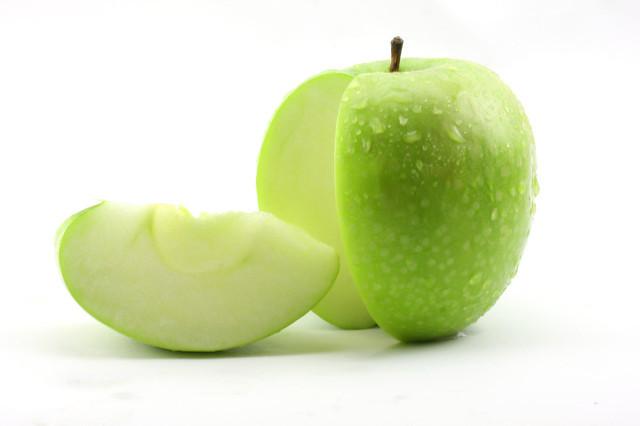 青苹果和红苹果哪个更有营养 青苹果营养秘诀在这里