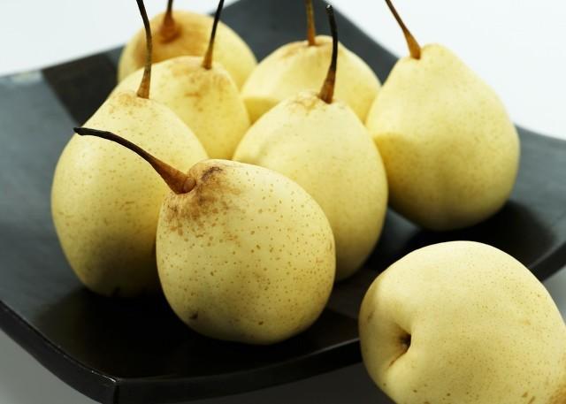 梨和枣能一起吃吗 吃梨后要远离这些食物