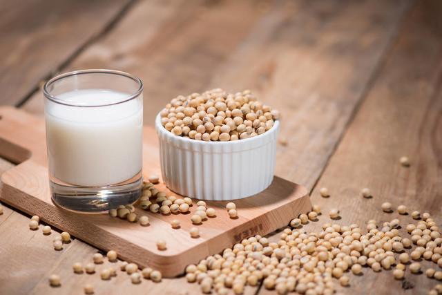 春季减肥首选豆浆,豆浆的好说不完