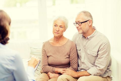 老年人精神分裂千万别大意 5招教你预防老年人精神问题