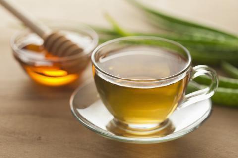 蜂蜜茶美容养颜的效果好吗 不想变美的别看