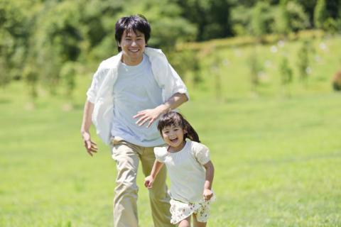 春季孩子适合什么运动 你绝对想不到的好处
