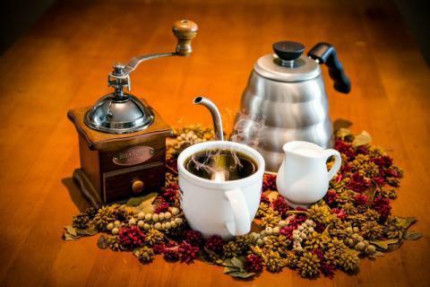 喝咖啡也要看体质 咖啡不是好喝的