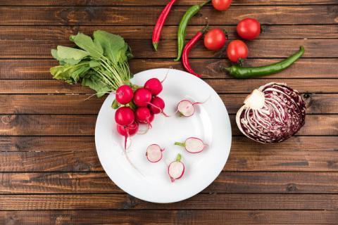 樱桃萝卜是水果还是蔬菜 樱桃萝卜的功效与作用