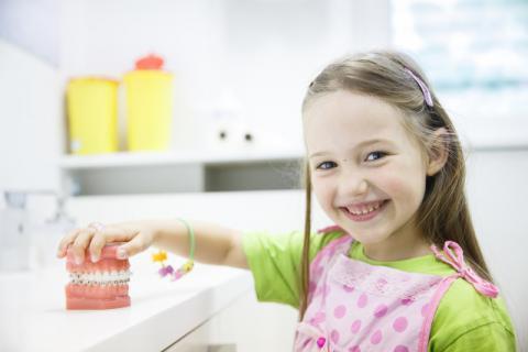 牙齿出现问题了怎么办?小儿最合适矫正牙齿的时间段是这些