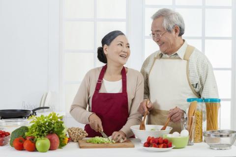 阿尔茨海默病,温情的陪伴才是最长久的告白
