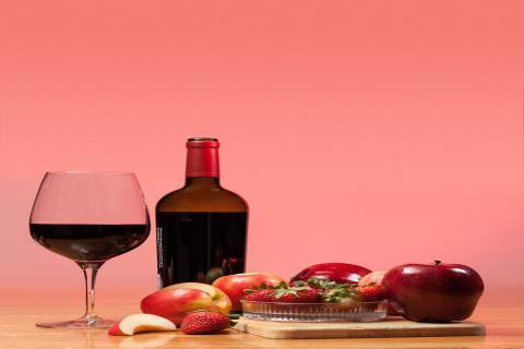蛇果和苹果有哪些不同,红色诱惑下的美味