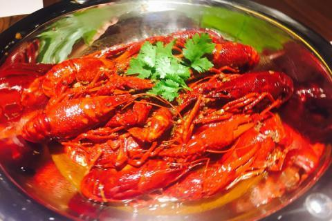 麻辣小龙虾的家庭秘制做法,新鲜小龙虾的选购
