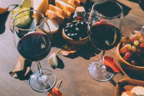 美容养颜比肩白术,在家也能酿制葡萄酒